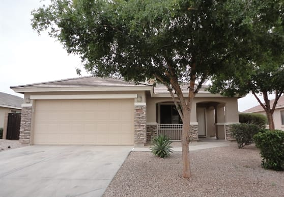 2472 W Cool Water Way, Queen Creek, AZ