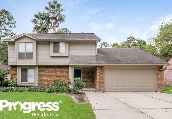 25535 Chapel Ridge Lane, Spring, TX