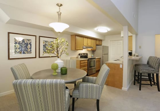 Lakemont Gardens Apartments, Bridgeville, PA