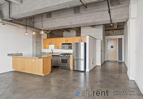 201 4Th Street, 503, Oakland, CA