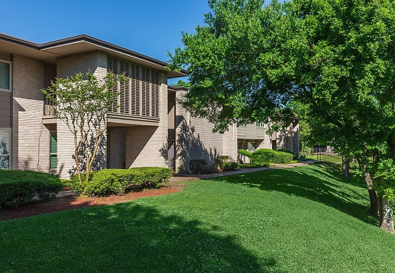 Terrace Villas, Houston, TX
