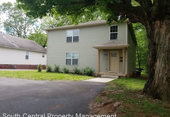 1248 Magnolia St, Bowling Green, KY