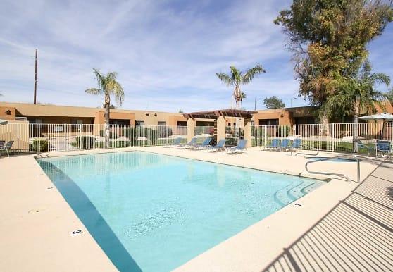 Union Hills Estates, Glendale, AZ