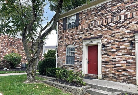 2575 Olde Hill Ct N C2575, Columbus, OH