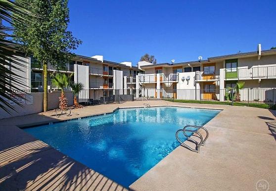 The Residences at Camelback West, Phoenix, AZ