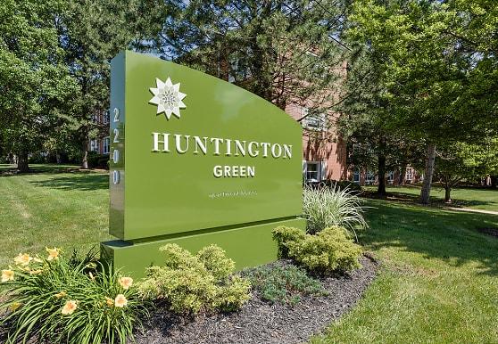 Huntington Green, Cleveland, OH