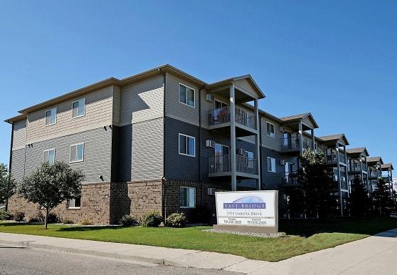 East Bridge Apartments, Fargo, ND