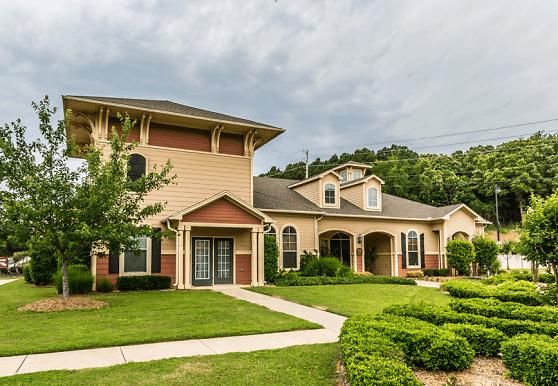 Vista Place, Russellville, AR