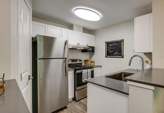 Callen Apartments, Lacey, WA