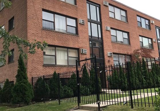 2901 W Summerdale Ave GA, Chicago, IL