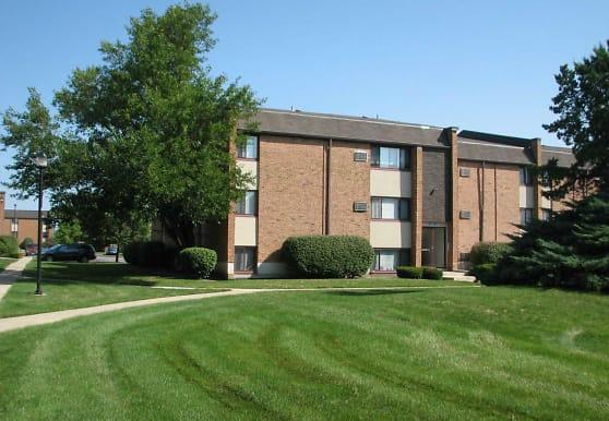 Larkin Village, Joliet, IL