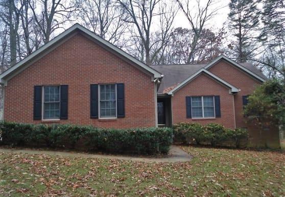 5502A Garden Lake Drive, Greensboro, NC