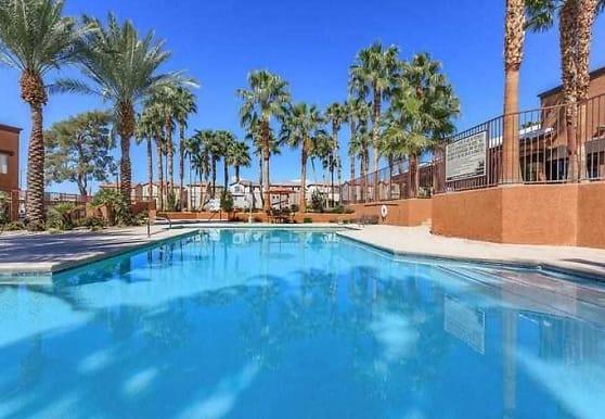 Desert Ridge, Las Vegas, NV