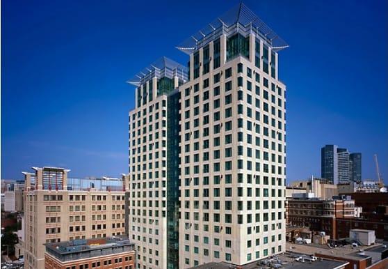The Metropolitan, Boston, MA