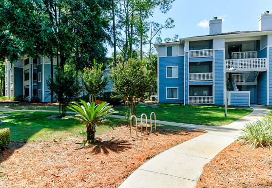 Savannah Apartment Homes, Gainesville, FL