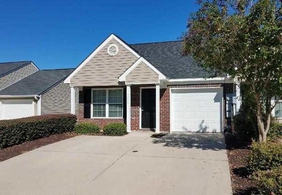 Harris Ridge Townhomes, Grovetown, GA