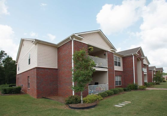 Heron Cove I Apartment Homes, Enterprise, AL