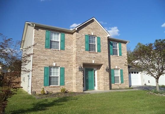 7236 Haynesfield Lane, Knoxville, TN