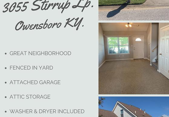 3055 Stirrup Loop, Owensboro, KY