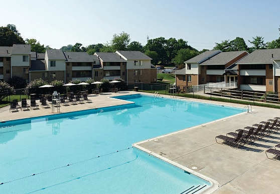 The Apartments at Saddle Brooke, Cockeysville, MD