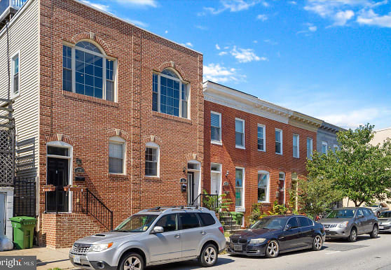 104 N Patterson Park Ave, Baltimore, MD