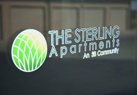The Sterling Apartments - Kearney, NE 68845