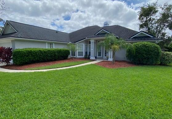 1523 Quail Wood Ct, Fleming Island, FL