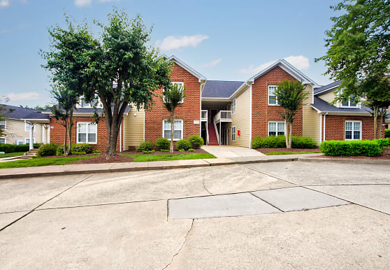 Pine Ridge Apartments, Durham, NC