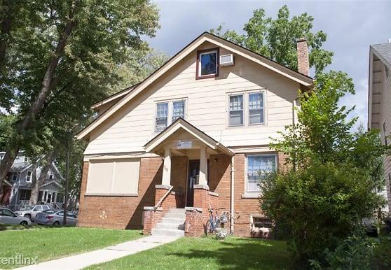 1201 White St, Ann Arbor, MI