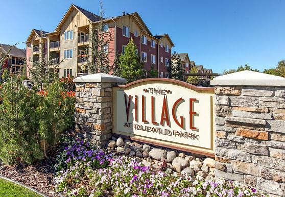 Village At Idlewild Park, Reno, NV