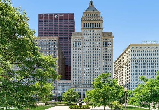 310 S Michigan Ave 2101, Chicago, IL