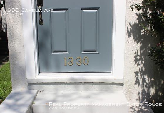 1330 Camelia Ave, Baton Rouge, LA