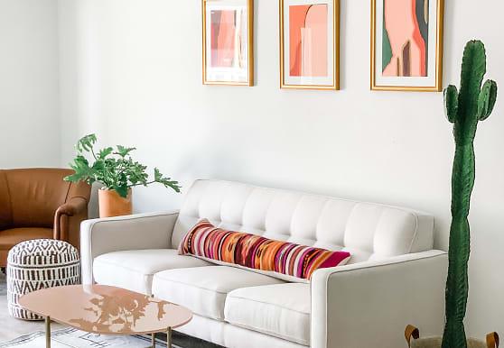 Century Apartments, Phoenix, AZ