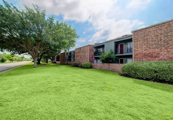 University Green, Houston, TX