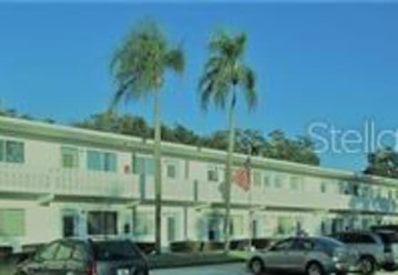 8405 112th St N 206, Seminole, FL