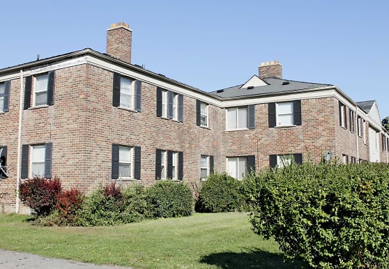 Cornerstone Apartments and Townhouses, Detroit, MI