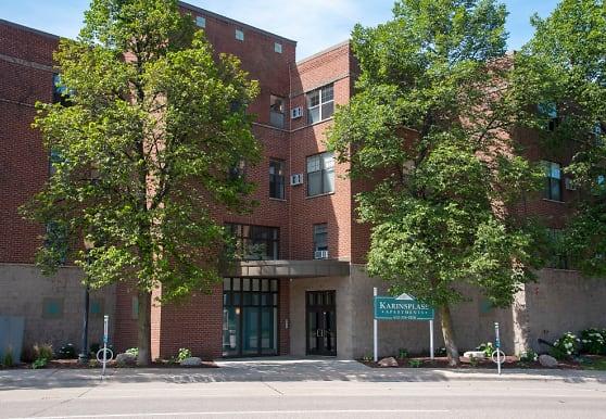 Karinsplass Apartments, Minneapolis, MN