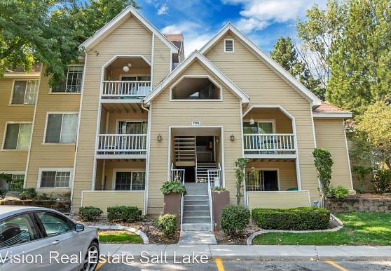 1190 Waterside Cove Apartments - Cottonwood Heights, UT 84047