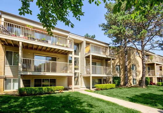 Brookdale Apartments, South Lyon, MI