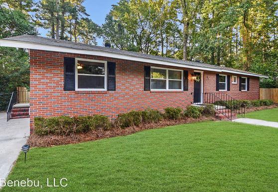 566 Martin Ln, Augusta, GA