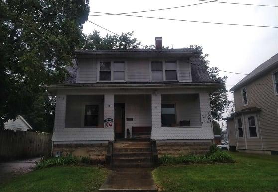 13 Green St, Buckhannon, WV