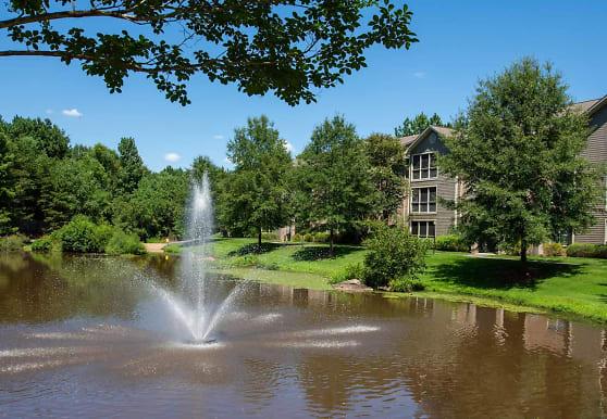 The Lakes, Columbus, GA