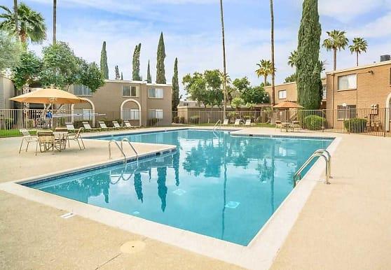 Campbell Ranch, Tucson, AZ