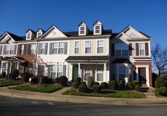 8958 Gerren Ct, Charlotte, NC