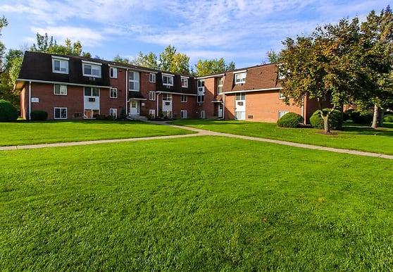 Willowbrooke Manor, Brockport, NY
