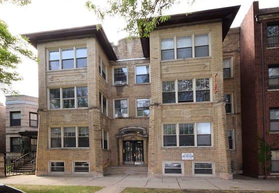6538 N Glenwood Ave 3N, Chicago, IL