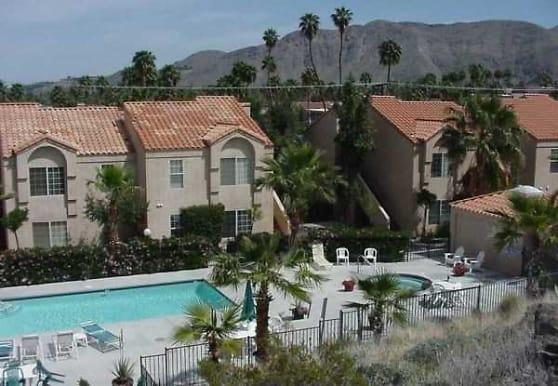 Copa Terraces, Palm Springs, CA