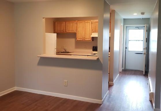 Powdermill Village Apartments, Westfield, MA