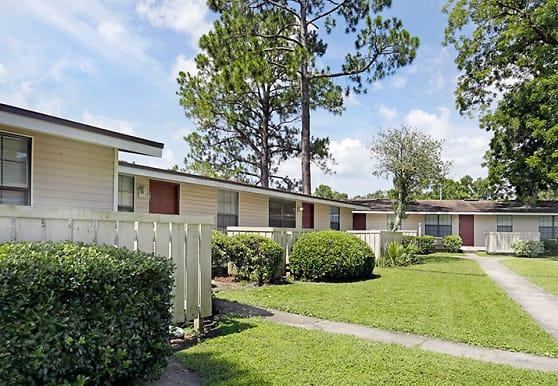 Stonewood Apartments, Jacksonville, FL