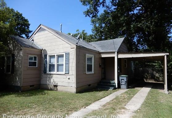 3854 Tutwiler Ave, Memphis, TN